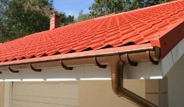 Red Roof - Insurance Work in Nuneaton, Warwickshire